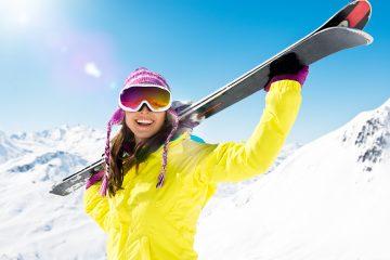 Skiwelt Bessmann